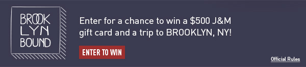 Brooklyn Bound - Enter To Win