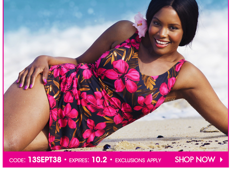 code: 13SEPT36 - Expires 10/2 - shop now