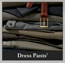 Dress Pants† - 20% Off*
