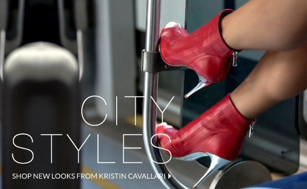 City Styles from Kristin Cavallari