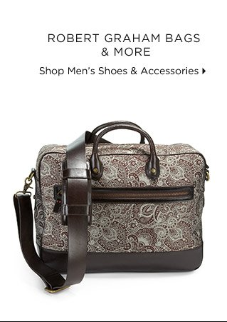 Robert Graham Bags & More