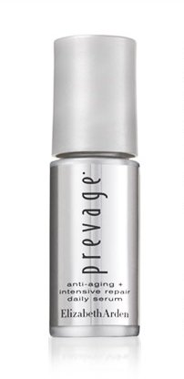 "Get it before it's gone. We have a limited quantity of our new super serum, and have selected you to receive a deluxe size of PREVAGE® Anti-aging + Intensive Repair Daily Serum—it improves the appearance of fine lines and  ""lifts"" the look of skin within 15 minutes† with our best anti-aging technology ever. GET IT NOW."