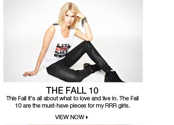 The Fall 10