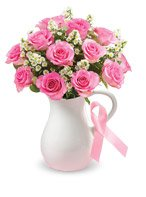 The Pink Ribbon Bouquet™