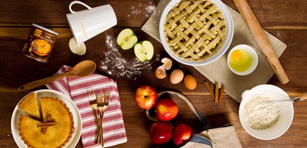Fill Your Home with Fall Aromas: Baking Essentials