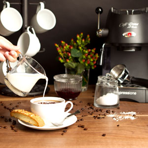 Be Your Own Barista: Coffeemakers, Kettles, & More