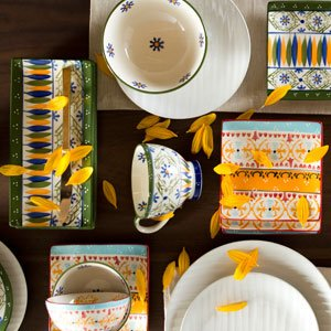 Set a Stylish Table: Tabletop Essentials by Price