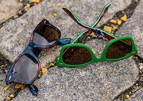 Shop Seriously Awesome Shades ft. Ray Ban