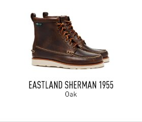 Brown Eastland Boot