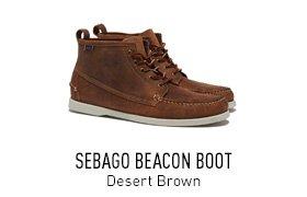 Sebago Desert Boot