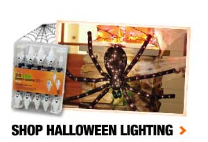 Shop Halloween lighting