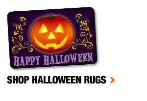 Shop Halloween rugs