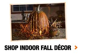 Shop indoor fall décor