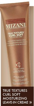 Curl Soft Leave-In Creme