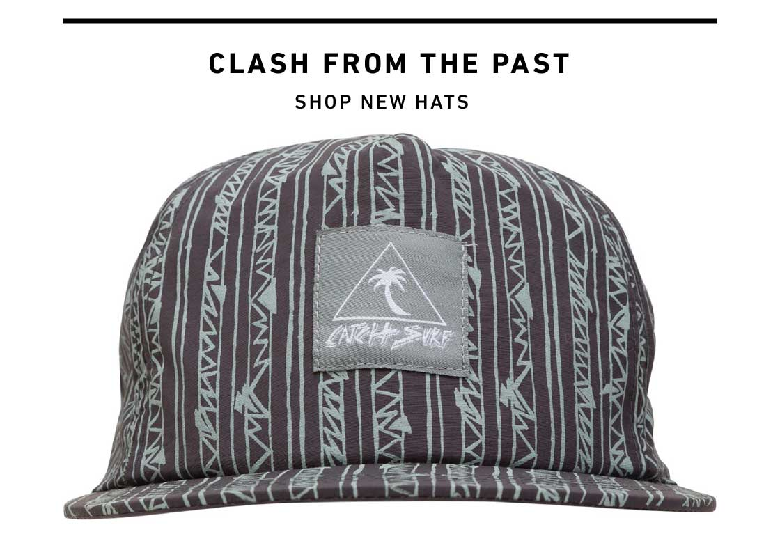 Shop New Hats