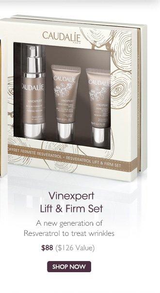 Vinexpert Lift and Firm Set