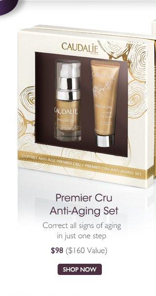 Premier Cru Anti-Aging Set