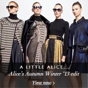 ALICE by Temperley