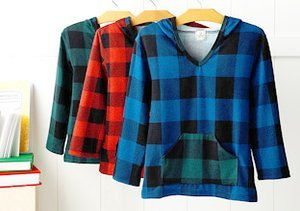 Fall Bestsellers: Styles for Boys
