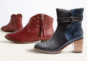 Fall Bestsellers: Shoes for Every Outfit