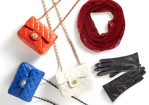 Fall Bestsellers: Handbags & Accessories