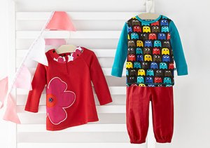 Fall Bestsellers: Styles for Baby