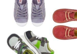 Fall Bestsellers: Kids' Shoes