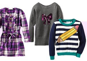 Fall Bestsellers: Styles for Girls