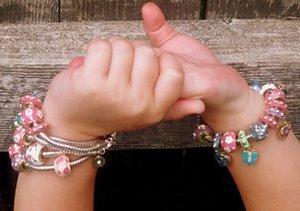 Fall Bestsellers: Charm Bracelets