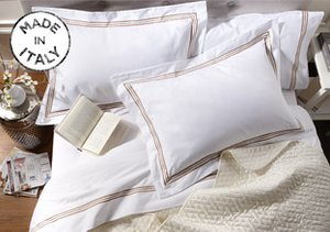Made In Italy: Luxury Bedding