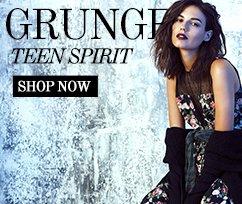 Grunge: Teen Spirit