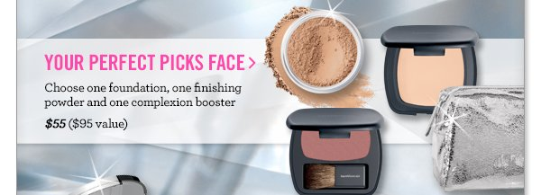 Your Perfect Picks - Face
