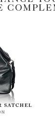 Convertible Leather Satchel - Shop Now
