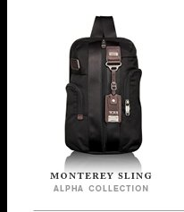Monterey Sling - Shop Now