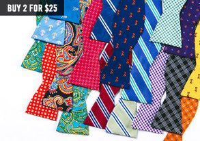 Shop Bowties: ALL $15 & Under