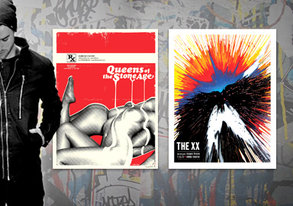 Shop Fresh Prints: Best-Selling Posters