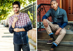 Shop Goodale: Exclusive Fall Collection