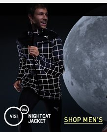 NIGHTCAT JACKET - SHOP MEN'S