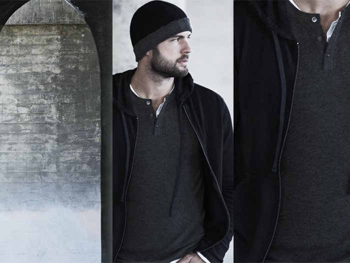 JAMES PERSE LOS ANGELES - THE HOLIDAY COLLECTION FOR MEN HAS ARRIVED