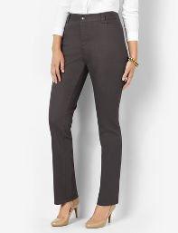 Slimmer Classic Color Jean
