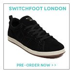 Macbeth London Switchfoot Skate Shoe