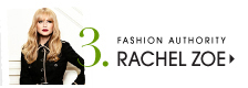 3. FASHION AUTHORITY RACHEL ZOE