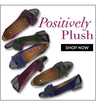 Positively Plush