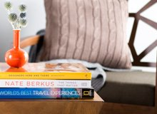 Coffee Table–Worthy Reads