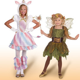 Frightfully Fun: Halloween Costumes