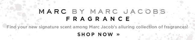 Shop Marc by Marc Jacobs Fragrance