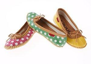 Chooka Rainboots & Shoes
