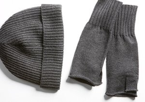 Portolano: Hats, Gloves & Scarves