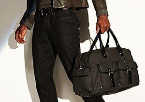 It's In The Bag: Duffles & Carryalls