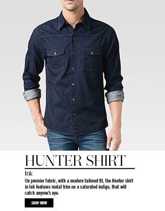 Shop Now - Hunter Shirt